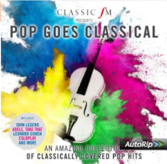 pop goes classical cde