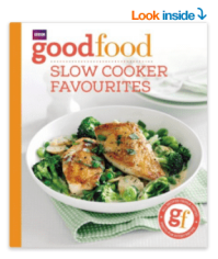good food slow cooker recipe book