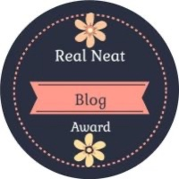 The Real Neat Blogger Tag