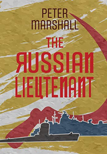 The Russian Lieutenant Book Cover